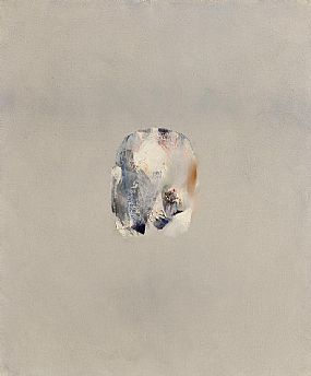 Louis Le Brocquy HRHA (1916-2012), Ancestral Head, 1965 at Morgan O'Driscoll Art Auctions