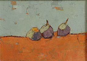 Marc P. Cullen (20th/21st Century), Still Life, Fruit at Morgan O'Driscoll Art Auctions