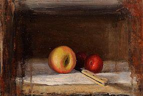 Ian Humphreys (b.1956), Eden at Morgan O'Driscoll Art Auctions