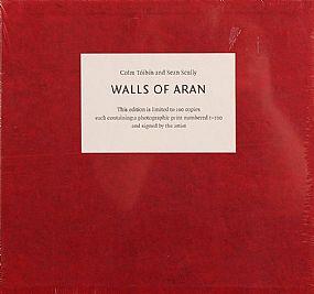 Sean Scully (b.1945), Walls Of Aran at Morgan O'Driscoll Art Auctions