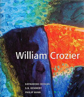 William Crozier HRHA (1930-2011), William Crozier at Morgan O'Driscoll Art Auctions