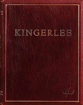 John Kingerlee (b.1936), Kingerlee at Morgan O'Driscoll Art Auctions