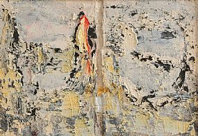John Kingerlee (b.1936), Coastal II, 2010 at Morgan O'Driscoll Art Auctions