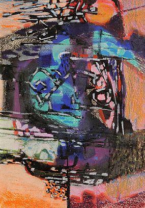 George Campbell RHA RUA (1917-1979), Untitled at Morgan O'Driscoll Art Auctions