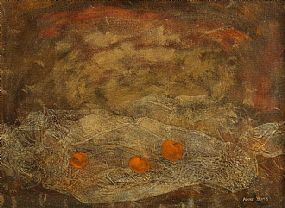Anne Yeats (1919-2001), Autumn Fruits at Morgan O'Driscoll Art Auctions