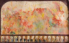 Charles Harper RHA (b.1943), Castigatory III at Morgan O'Driscoll Art Auctions