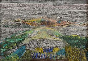 Robert Armstrong ANCAD (b.1953), Field Patterns at Morgan O'Driscoll Art Auctions