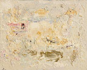 John Kingerlee (b.1936), Beara Landscape at Morgan O'Driscoll Art Auctions