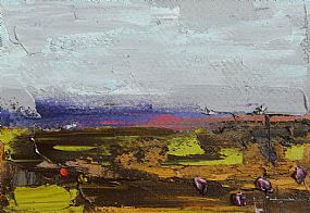 Colin Flack (20th/21st Century), Irish Landscape at Morgan O'Driscoll Art Auctions