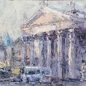 GPO Dublin at Morgan O'Driscoll Art Auctions