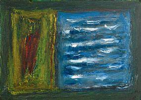 Sean McSweeney HRHA (1935-2018), Salt Water Pool at Morgan O'Driscoll Art Auctions
