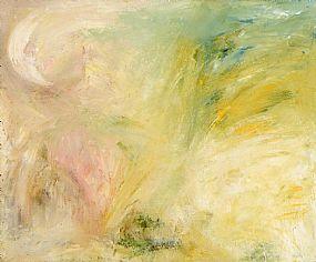 Piet Sluis (b.1929), The Nut Garden at Morgan O'Driscoll Art Auctions