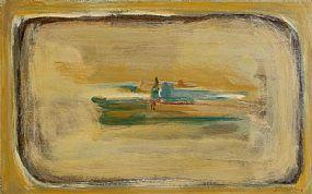 Patrick Collins RHA (1911-1994), Rosses Point at Morgan O'Driscoll Art Auctions