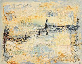 John Kingerlee (b.1936), Kilcatherine at Morgan O'Driscoll Art Auctions