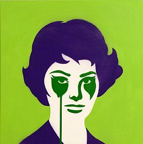 Pure Evil (20th/21st Century), Carlo Pontis Nightmare at Morgan O'Driscoll Art Auctions