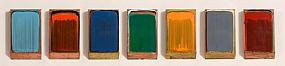 Ciaran Lennon (b.1947), 7 Part Colour Collection at Morgan O'Driscoll Art Auctions