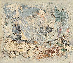 John Kingerlee (b.1936), Crashing Sea, 2008 at Morgan O'Driscoll Art Auctions