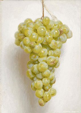 Conor Walton (b.1970), Grapes at Morgan O'Driscoll Art Auctions