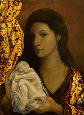 Ken Hamilton (b.1956), Object of Desire at Morgan O'Driscoll Art Auctions