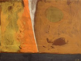Patrick Scott HRHA (1921-2014), The Rift at Morgan O'Driscoll Art Auctions