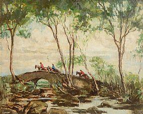 William Conor RHA RUA ROI (1881-1968), The Hunt at Morgan O'Driscoll Art Auctions