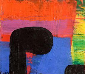 Martin Finnin (b.1968), Untitled at Morgan O'Driscoll Art Auctions