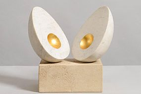 Jason Ellis (b.1965), Alchemists Egg at Morgan O'Driscoll Art Auctions