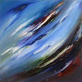 Majella O'Neill Collins, Escape 6 at Morgan O'Driscoll Art Auctions