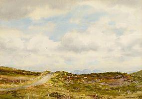 Frank Egginton, Horn Head, Co. Donegal at Morgan O'Driscoll Art Auctions