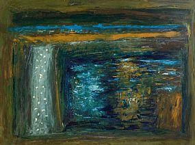 Sean McSweeney, Bogland at Morgan O'Driscoll Art Auctions