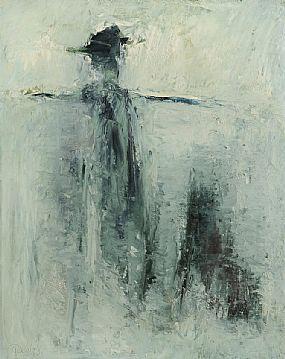 Gerald Davis, Figurative Study at Morgan O'Driscoll Art Auctions