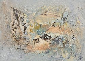 John Kingerlee, Landscape at Morgan O'Driscoll Art Auctions