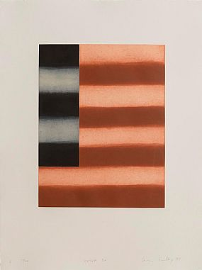 Sean Scully, Enter Six at Morgan O'Driscoll Art Auctions
