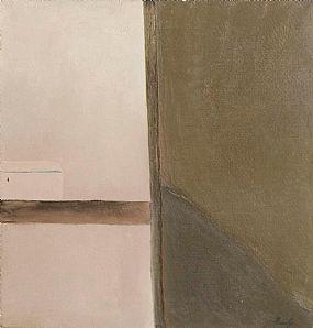 Charles Brady, Box on Shelf at Morgan O'Driscoll Art Auctions