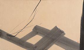 Toko Shinoda, Genji Tune (1967) at Morgan O'Driscoll Art Auctions