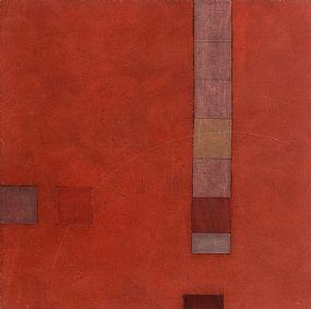 Felim Egan, Red River (2006) at Morgan O'Driscoll Art Auctions