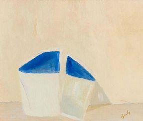 Charles Brady, Torn Envelope at Morgan O'Driscoll Art Auctions