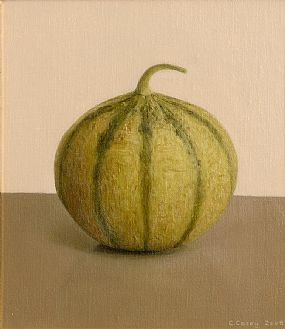 Comhghall Casey, Melon (2008) at Morgan O'Driscoll Art Auctions