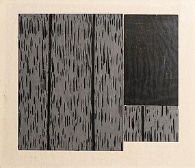 Sean Scully, Block (1986) at Morgan O'Driscoll Art Auctions
