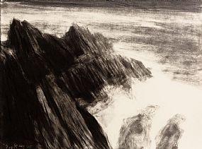 Donald Teskey, Galley Head Series VII (2003/05) at Morgan O'Driscoll Art Auctions