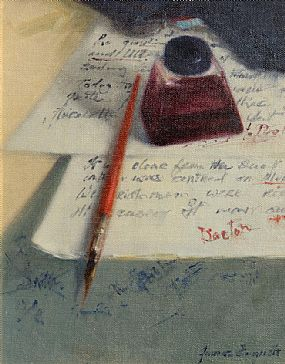 James English, Lecture Notes at Morgan O'Driscoll Art Auctions