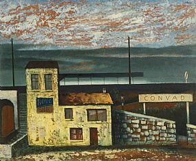 Daniel O'Neill, Convad at Morgan O'Driscoll Art Auctions