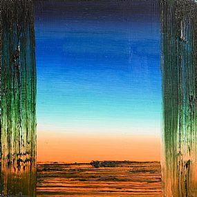 Paul Doran, Unfolding (1998) at Morgan O'Driscoll Art Auctions