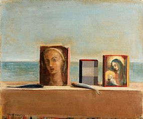 Adoration (2002) at Morgan O'Driscoll Art Auctions