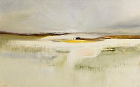 Richard Kingston, Wildlife Refuge, Curracloe, Co Wexford at Morgan O'Driscoll Art Auctions