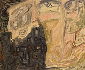 Nano Reid, Tinkers in the Hills at Morgan O'Driscoll Art Auctions