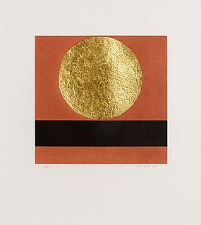 Patrick Scott, Untitled (2008) at Morgan O'Driscoll Art Auctions