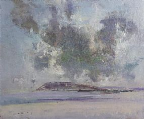 Fred Cuming, Seascape at Morgan O'Driscoll Art Auctions