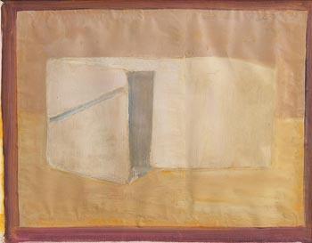 Tan Envelope (1975) at Morgan O'Driscoll Art Auctions