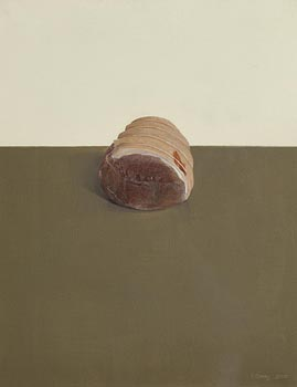 Comhghall Casey, Ham I (2005) at Morgan O'Driscoll Art Auctions
